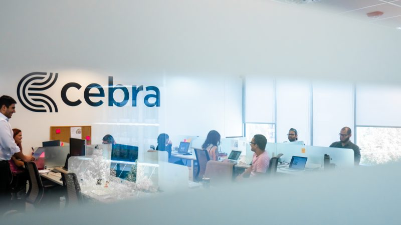 Agencia Cebra