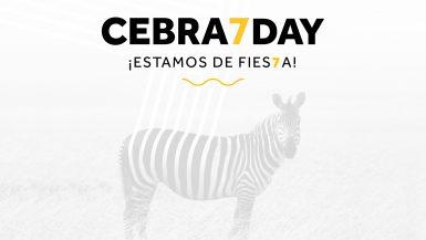 Cebra Day 2021
