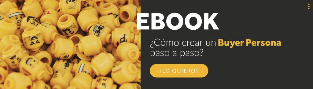 Ebook Buyer Persona
