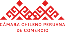 Logo Camara Chileno Peruana de Comercio